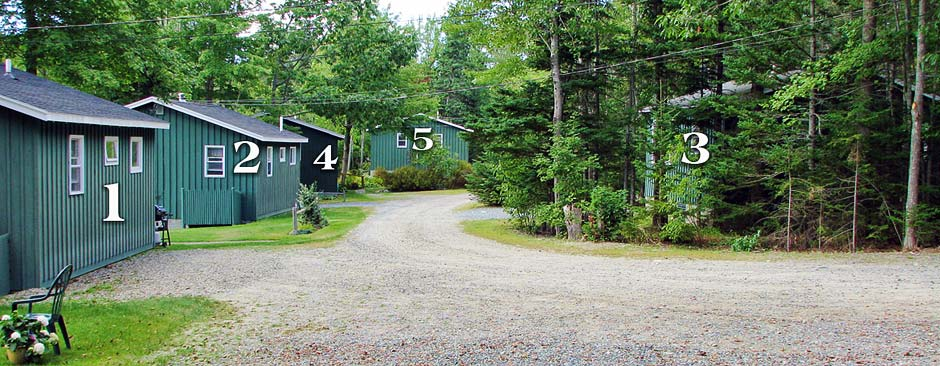 Windward Seasonal Cottage Rentals in Bar Harbor, Maine
